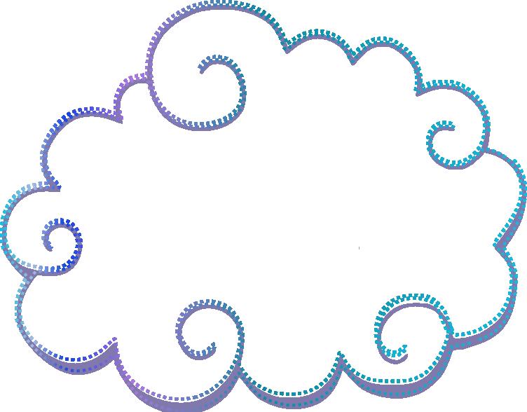 muitas vezes desenho de nuvem para imprimir zs19 ivango